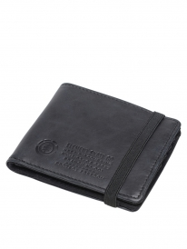 Element Endure Wallet (black/black)