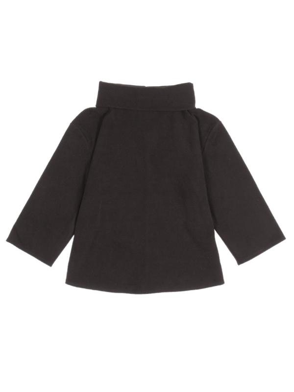 Wemoto Portland Sweater (black)