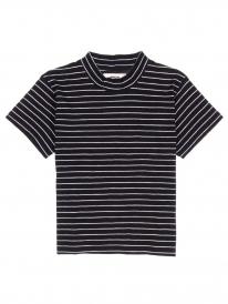 Wemoto Kilda T-Shirt (black-white)