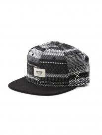 Wemoto Hardy Cap (black)