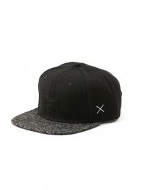 Wemoto Falk Cap (black)