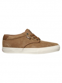 Vans Chima Estate Pro (moroccan tile/brown)