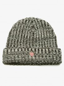 Obey Rose Hill Beanie (charcoal multi)