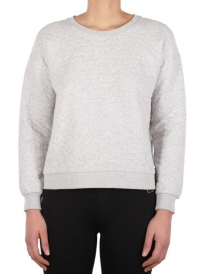 Iriedaily Comb 2 Sweater (grey melange)