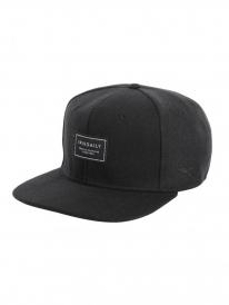 Iriedaily Lug Cap (black)