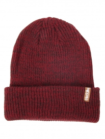 Iriedaily Smurpher Light Beanie (anthra red)