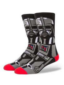 Stance Star Wars Vader Socken (black)