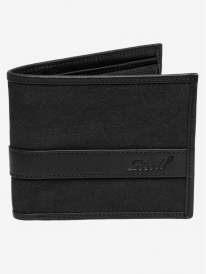 Reell Canvas Wallet (black)