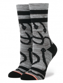 Stance Cleo Girls Socken (grey)