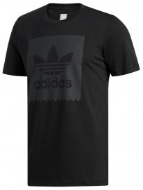 Adidas Blackbird T-Shirt (black/carbon)