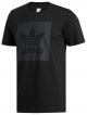 Adidas Blackbird T-Shirt (black/carbon)