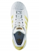 Adidas Superstar J (white/gold metalic/gold metalic)