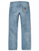 Carhartt WIP Davies Pant (blue true bleached)