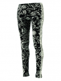 Adidas Florido Leggings (multicolor)