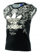 Adidas Florido T-Shirt (multicolor)