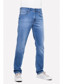 Reell Nova 2 Jeans (light blue wash)