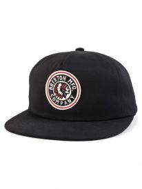 Brixton Rival Cap (black)