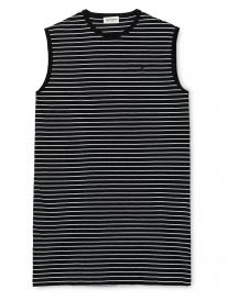 Carhartt Cullen Kleid (black/white)