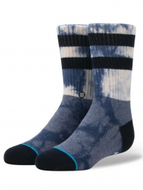 Stance North Kids Socken (blue)