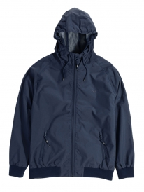 Cleptomanicx All Season Simplist Jacke (dark navy)
