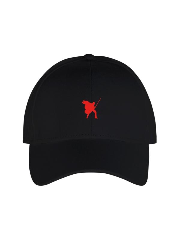 Dedicated Vader Sport Cap (black)