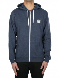 Iriedaily Desire Flag Zip Hoodie (night sky)