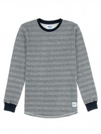 Wemoto Astoria Sweater (navyblue)