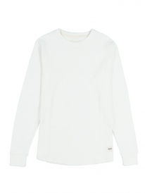 Wemoto Melton Reserved Sweater (offwhite)