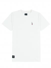 Wemoto Shake T-Shirt (offwhite)
