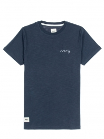 Wemoto Easy Chest T-Shirt (navyblue)