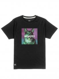 Wemoto Dogg T-Shirt (black)