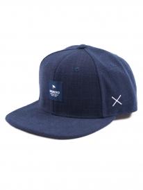 Wemoto Flag CLR Cap (navyblue)