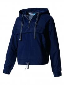 Adidas Hooded Sweat Jacke (legend ink/black/white)