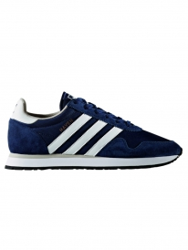 Adidas Haven (collegiate navy/white/clear granite)