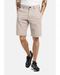 Reell Flex Grip Chino Short (superior beige)