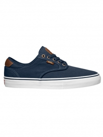 Vans Chima Ferguson Pro Brushed Twill (navy)