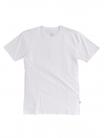 Cleptomanicx Ligull Regular T-Shirt (white)