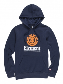 Element Vertical Hoodie (eclipse navy)