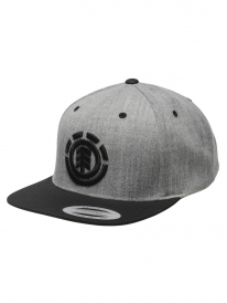 Element Knutsen Cap (grey heather)