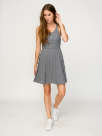 Element Rania Kleid (grey)