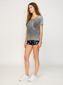 Element Nora T-Shirt (off black)
