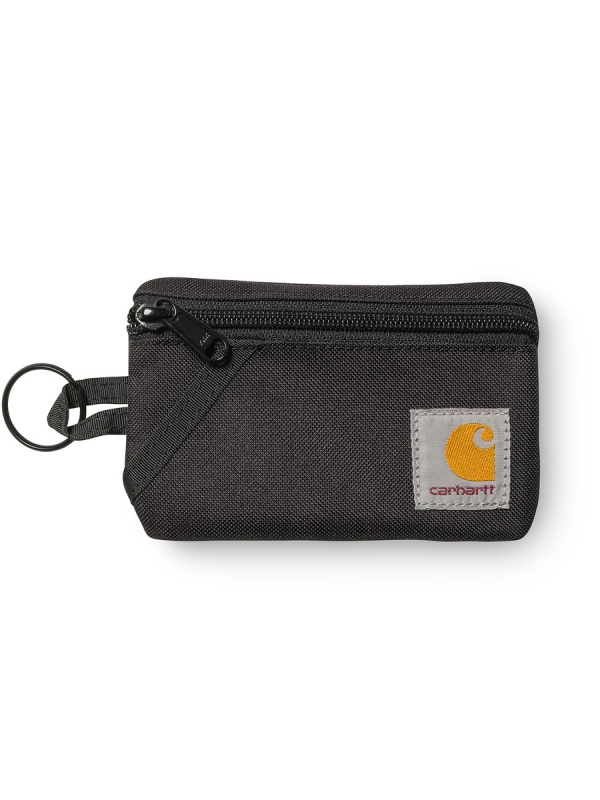 Carhartt Barnes Coin Wallet (black)