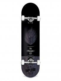 Inpeddo Pleasant Life Komplett Skateboard 8.0 Inch