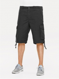Reell Flex Cargo Short (black)