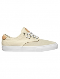 Vans Chima Ferguson Pro - Two Tone (antique white/natural)