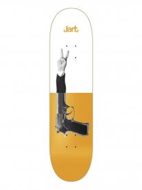 Jart Peace Deck 8 Inch