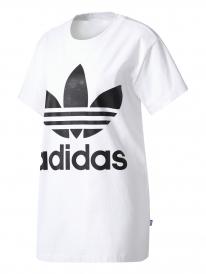 Adidas Big Trefoil T-Shirt (white)