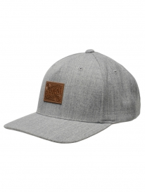 Element Jagger Cap (grey heather)