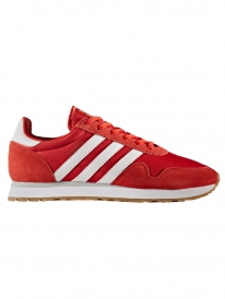 Adidas Haven (red/white/gum3)