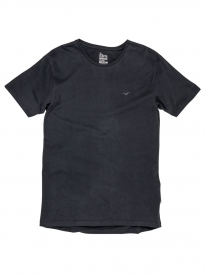 Cleptomanicx Ligull Long 2 T-Shirt (black)